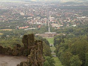 Kassel Schloss WAllee f Herkules f w.jpg