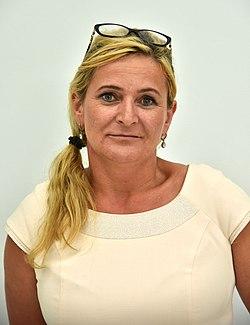 Katarzyna Czochara Sejm 2016.jpg