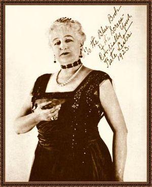 Kate Lester - Kate Lester 1923