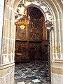 Katedrála Svatého Víta, Hradčany, Praha, Hlavní Město Praha, Česká Republika (48791592868).jpg