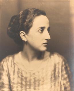 Katharine Sergeant Angell White writer and editor