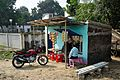 Kathia Baba Ladies Shopping Centre - Tea Stall - NH-34 - Dhubulia - Nadia 2014-11-28 9976.jpg