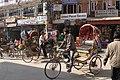Kathmandu, Nepal, Thamel streets.jpg
