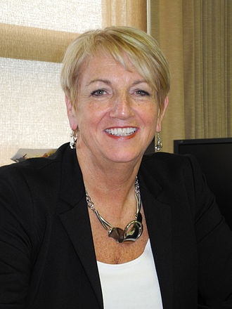 Progressive Conservative Party of Newfoundland and Labrador - Kathy Dunderdale