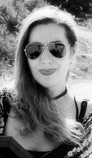 Katja Restović Croatian film director, sculptor