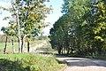 Katrīna, Ceļš P31.jpg
