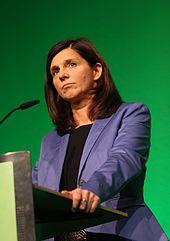 Die Grünen Abgeordnete