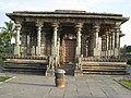 Kedaresvara Temple, Halebidu.jpg