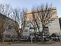 Kego Park and Solaria Plaza Building 20181231.jpg