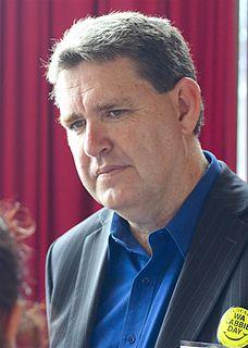 Ken Travers Australian politician