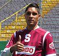 Kevin Briceño - Saprissa 2014.jpg