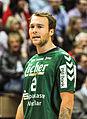 Kevin Schmidt 2 DKB Handball Bundesliga HSG Wetzlar vs HSV Hamburg 2014-02 08 045.jpg