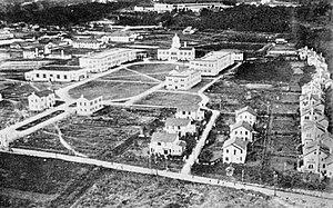Kwansei Gakuin University - Nishinomiya-Uegahara Campus (1929)