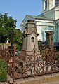 Kherson-2017 Molodizhna Str. 1 Complex of Graves of Kherson Memorial Cementary 06 (YDS 1152).jpg