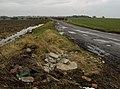 Kidhill Lane, near Arnold - geograph.org.uk - 1170205.jpg