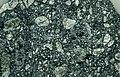 Kimberlite (Koidu Kimberlite Complex, Jurassic; Yengema-Koiu area, eastern Sierra Leone, West Africa).jpg