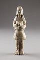 Kinesisk figur från 618-906 - Hallwylska museet - 96175.tif