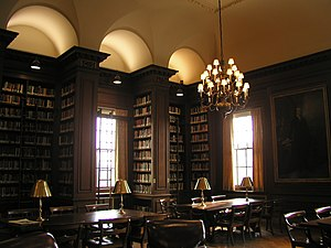 Kirby Hall of Civil Rights library at Lafayette College.jpg