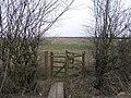 Kissing Gate - geograph.org.uk - 134093.jpg