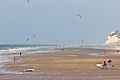 Kite surfer on the beach of Wissant, Pas-de-Calais -8042.jpg