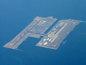 Aéroport international du Kansai