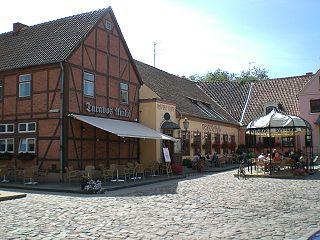 The pillars of northern german culture for Niedersachsisches fachwerk