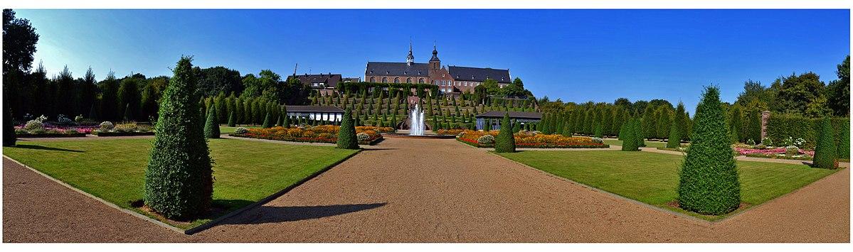 Kloster Kamp Wikipedia