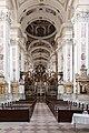Klosterkirche, Innen Schöntal 20190216 002.jpg