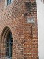 Klostermuseum - Kloster Zinna mit Halseisen (Pranger) - panoramio.jpg