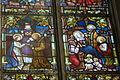 Knechtsteden St. Maria Magdalena und St. Andreas Chorfenster 139.JPG