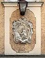 Kościół MB Różańcowej, płaskorzeźba.JPG