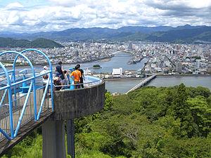 Kōchi Prefecture - Kōchi City