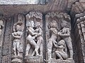 Konark sun temple images another threesome with devadasis.jpg