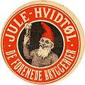 Kongens Bryghus christmas beer 1896.jpg