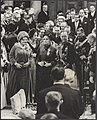 Koninklijk huis, koninginnen, huwelijken, ouders, kerken, Amsberg Mw V, Bernha, Bestanddeelnr 018-0185.jpg