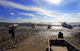 Korea-Seosan-Sea on the ebb-01.jpg
