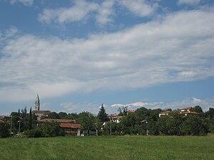 Kostanjevica na Krasu - Image: Kostanjevica Na Krasu 1