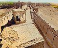 Kot Diji Fort Khairpur Miras Sindh Pakistan.jpg