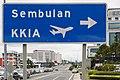 KotaKinabalu-Sabah Direction-sign-01.jpg