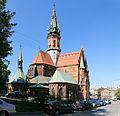 Krakow StJosephChurch Podgorze G37.jpg