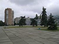 Krasnoshtana square.jpg