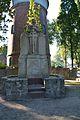 Krempe, Kriegerdenmal am Burggraben NIK 3754.JPG