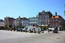 Krotoszyn Wikipedia Wolna Encyklopedia