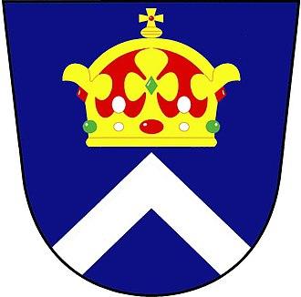 Krouna - Image: Krouna znak