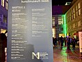 Kunstmuseum Basel - Museum Night 2020 (Ank Kumar) 08.jpg