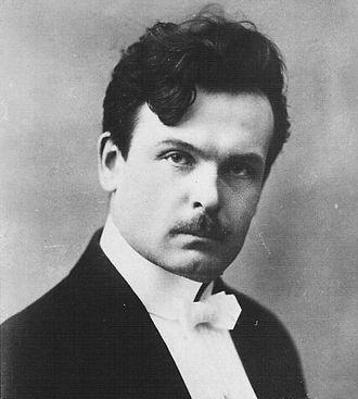 Toivo Kuula - Kuula (c. 1910s)