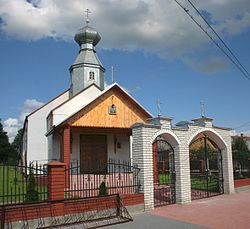 Kuzawa - Church of St. Barbara 03.jpg