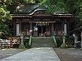 Kuzumi-jinja 20100612.jpg