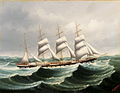 Kwong Sang - The four-masted steel barque Balmoral (1895).jpg