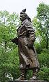 Kyiv Chkalov Monument.JPG